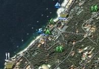 Zum Gardasee Karte Porto di Brenzone